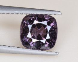 Natural Spinel 2.03 Cts from Burma