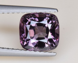 Natural Spinel 2.06 Cts from Burma