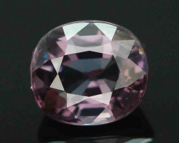 Rarest Garnet 1.24 ct Dramatic Full Color Change SKU-8