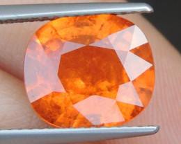 """5.32cts  """"Mandarin""""  Spessartite,  Wow Stone"""