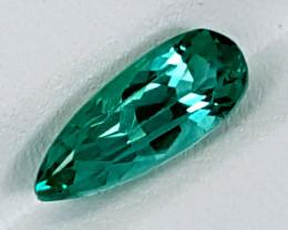 4Crt Green Spodumene  Best Grade Gemstones JI146