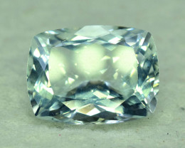 S#31-46 , 10 cts Top Grade Natural Aquamarine Gemstone