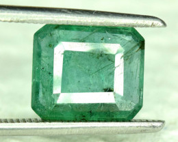 S#31-10 , 2.45 cts Natural Emerald Gemstone