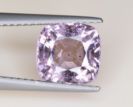 Natural Spinel 2.45 Cts from Burma