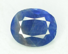 Top Color 3.05 ct Unheated/Untreated Sapphire ~Afghanistan