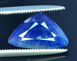 Top Color 3.65 ct Unheated/Untreated Sapphire ~Afghanistan