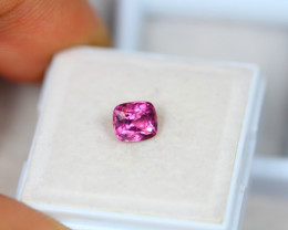 1.08ct Pink Spinel Cushion Cut Lot V3243