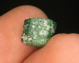 Precious Swat Emerald Crystal From Pakistan