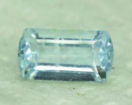 NR Auction - 3.15 Carats Class Grade Color Natural Aquamarine gemstone