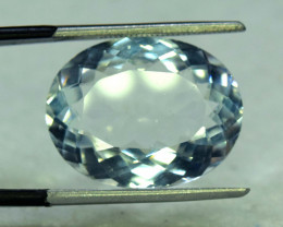 1S#31-48 , 2.15 cts BEautiful Aquamarine Natural Gemstone