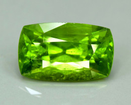 S#31-54 , 8.90 cts Top Grade Peridot Gemstone