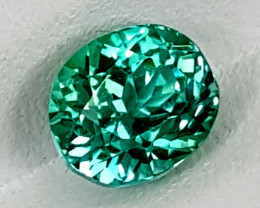 2.25Crt Green Spodumene  Best Grade Gemstones JI147