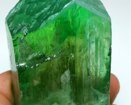 Gemmy DT Hiddenite crystal 2085 Cts - Afghanistan