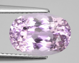 5.64 Ct Kunzite Top Quality Pakistan K5