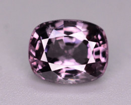 2.35  Ct Gorgeous Color Natural Burma Spinel A.S