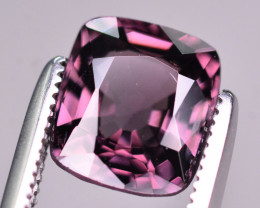 2.05  Ct Amazing Pink Color Natural Spinel ~ Burma A.S
