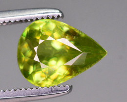 Top Spark 1.50 Ct Natural Tanzanian Sphene