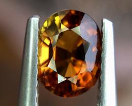 1.1cts Very beautiful Bi Colour Tourmaline Gemstones