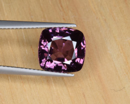 Natural Spinel 4.82 Cts from Burma