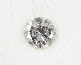 Natural Pink Diamond IGI certified