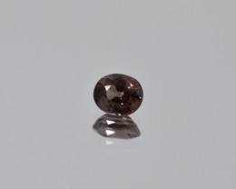 Natural Color Changing Garnet 1.28 Cts Faceted Gemstone