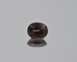 Natural Color Changing Garnet 1.34 Cts Faceted Gemstone