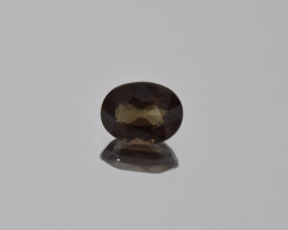 Natural Color Changing Garnet 1.42 Cts Faceted Gemstone