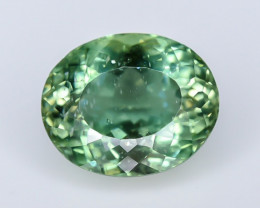 4.25 Crt Apatite Faceted Gemstone (R13)