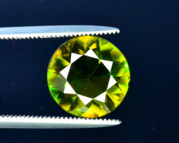 S#31-45 , 2.45 cts Natural Sphene Gemstone