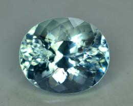 S#31-47 , 14.15 Natural Aquamarine Gemstone