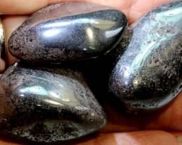 358.55 CTS -Hematite Stone  ADG-1654
