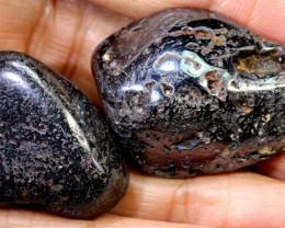 191CTS -Hematite Stone  ADG-1657