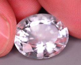 Rarest 14.50 Ct AAA Quality Natural Pollucite From Pakistan
