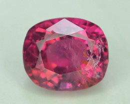 1.50 ct Natural Untreated Pink Color Tourmaline~Afghanistan