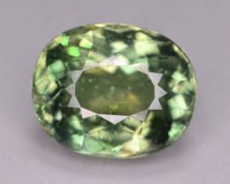 7.90 Ct Gorgeous Color Natural Apatite. ARA