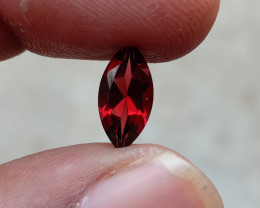 TOP QUALITY ALMANDINE GARNET Natural+Untreated VA2875