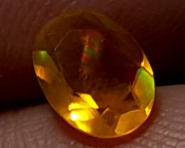 0.65Crt Opal High Fire  Best Grade Gemstones JI150