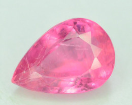 Top Color 2.95 ct Rubelite Tourmaline