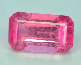 Top Color 2.75 ct Rubelite Tourmaline