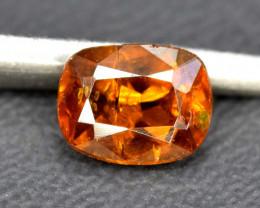 NR Auction - 0.95 Carats Untreated Rare Bastnasite Gemstone