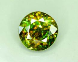 1.70 cts AAA Grade Full Fire Natural Sphene Gemstone