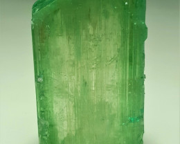 Fabulous Hiddenite Crystal 260 Cts - Afghanistan