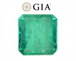 1.77 cts GIA Certified Emerald - Muzo Mine  $1,600