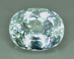 S#31-43 , 13.75 Carats Natural Aquamarine Gemstone