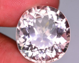 Untreated 29.30 Ct Superb Color Natural Topaz