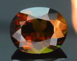 Rare Color Change Tourmaline AAA Grade 1.78 ct Mozambique SKU.1
