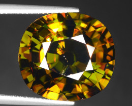 22.42 CT NATURAL SPHENE TOP CLASS GEMSTONE FOR COLLECTION