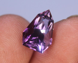 Natural Color Amethyst Gemstone From Afghanistan