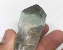 Natural Spodumene Crystal 264.30 Cts from Afghanistan