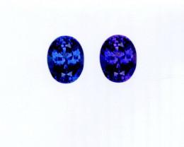 2.85 ct Color Change Sapphire Oval GIA Certified Sri Lanka